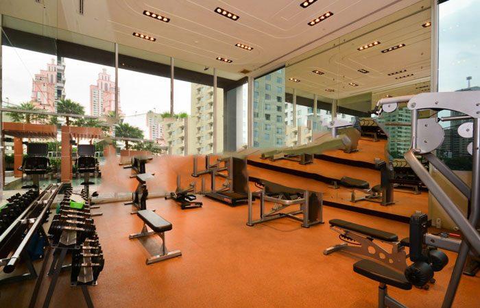 ideal-24-gym